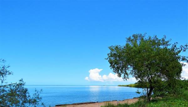 Photograph - Weipa Beach 2 by Joan Stratton