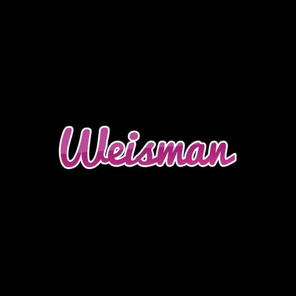 Digital Art - Weisman #weisman by TintoDesigns