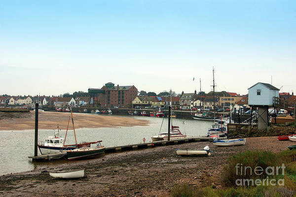 Wall Art - Photograph - Wells Next The Sea by John Edwards