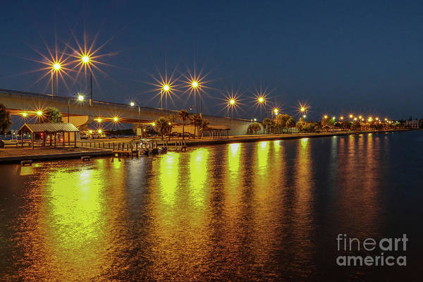 Photograph - West End Of Causeway by Tom Claud