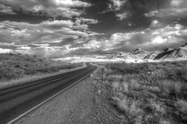 Wall Art - Photograph - West Texas Big Bend Road Trip by Jane Linders