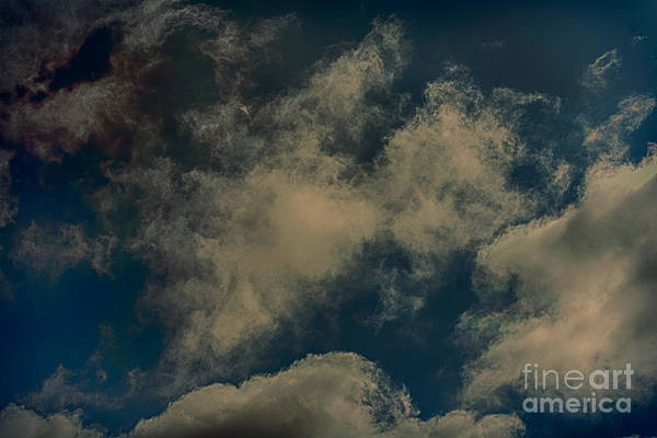 Photograph - What Do You See When You Look At The Sky? by Matthew Nelson