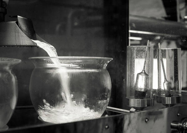 Photograph - Whisky Distillery No15 by Dave Bowman