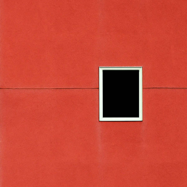 Photograph - White Frame by Stuart Allen