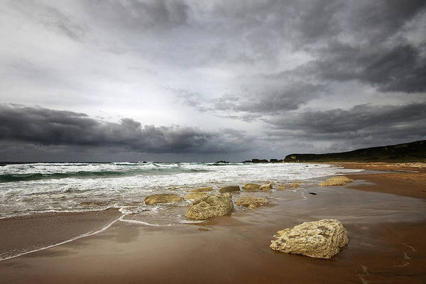 The Edge Photograph - Whitepark Bay by The Edge Digital Photography