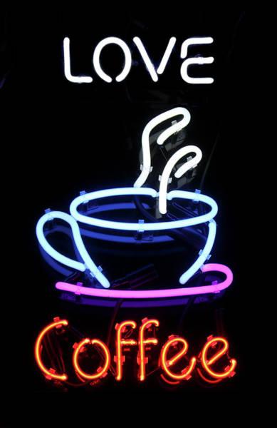 Wake Digital Art - Who Doesn't Love Coffee . . . by Daniel Hagerman