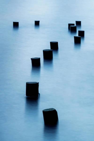 East River Photograph - Why by Az Jackson