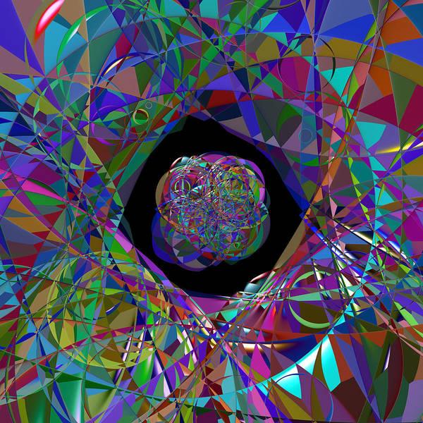 Digital Art - Wilburnout by Andrew Kotlinski