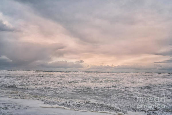 Wall Art - Photograph - Wild Sea by Patricia Hofmeester