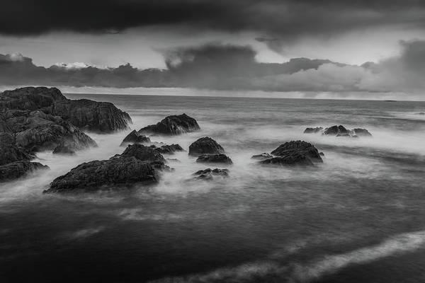 Photograph - Wild Water by Kai Mueller
