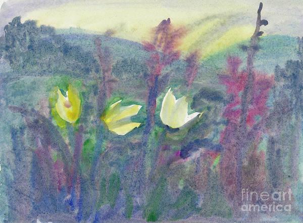 Painting - Wildflowers by Irina Dobrotsvet