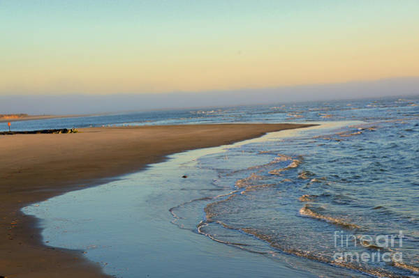 Photograph - Wildwood New Jersey In The Springtime by Robyn King