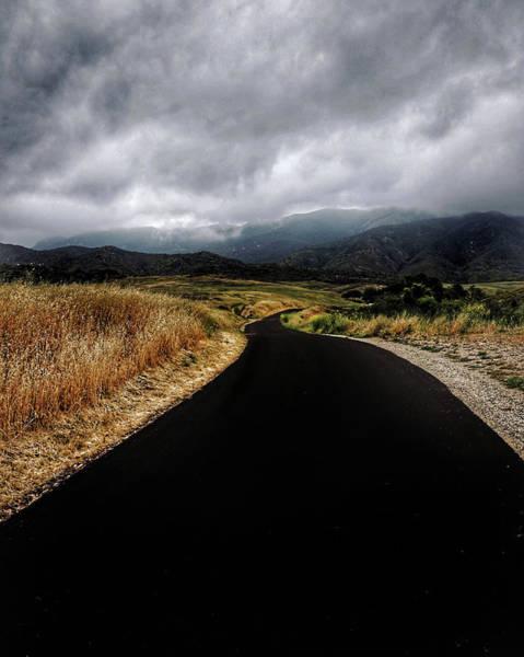 Photograph - Winding Road by John Rodrigues