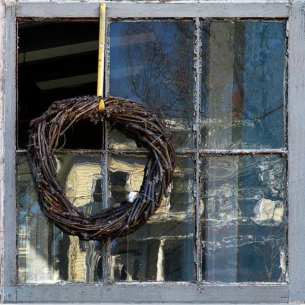 Photograph - Window 2 Fair Street by Tom Romeo