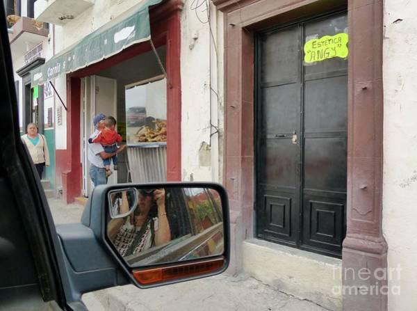 Photograph - Window Shopping  by Rosanne Licciardi
