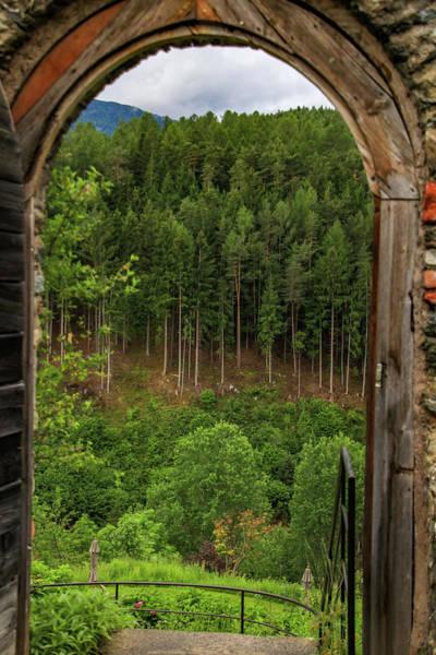 Wall Art - Photograph - Window To The World by Shari Pederson