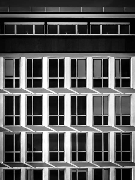 Photograph - Windows by Borja Robles