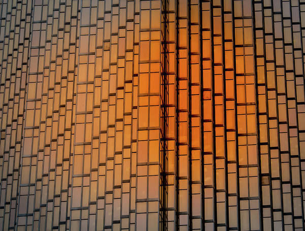 Photograph - Windows Mosaic by Juan Contreras