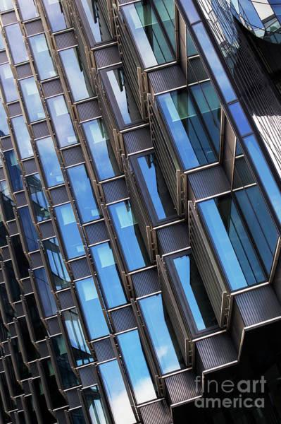 Window Pane Photograph - Windows by Tim Gainey