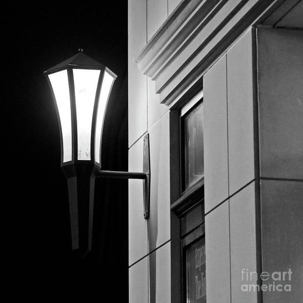 Photograph - Winston Light by Patrick M Lynch