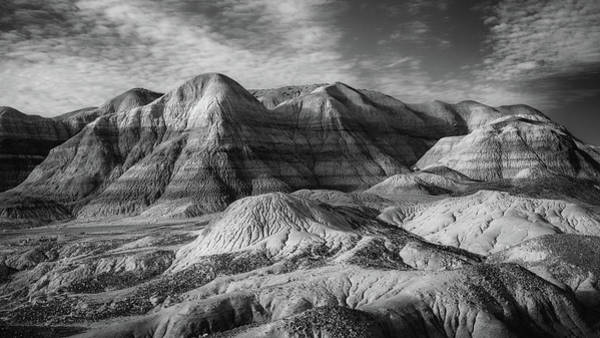 Wall Art - Photograph - Winter - Blue Mesa by Joseph Smith