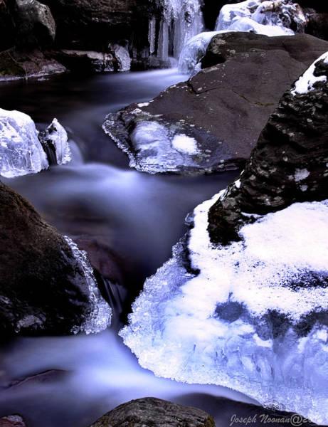 Photograph - Winter Glow by Joseph Noonan