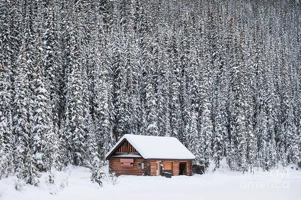 Wall Art - Photograph - Winter Land by Evelina Kremsdorf