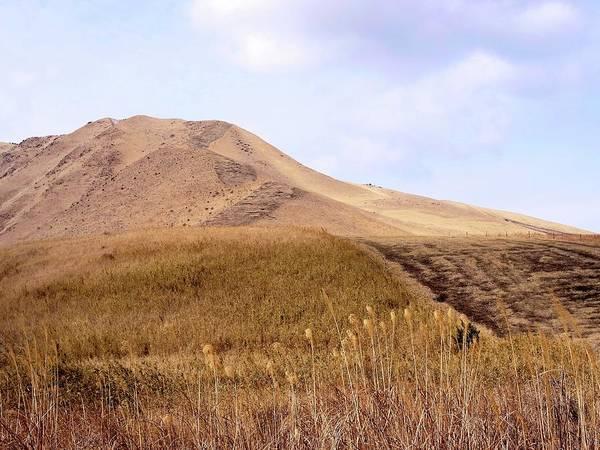 Photograph - Winter Mountain by Yuki5287