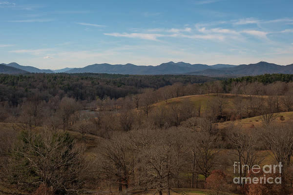 Photograph - Winter Solstice - Biltmore by Dale Powell