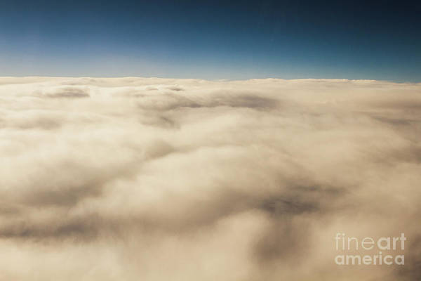 Wall Art - Photograph - Wispy Heavens  by Jorgo Photography - Wall Art Gallery