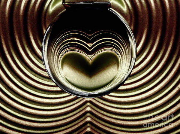 Wall Art - Photograph - With All My Heart by Arnie Goldstein