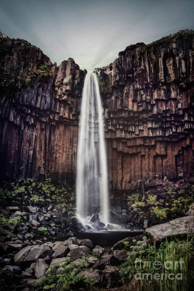 Wall Art - Photograph - Wonderfall by Evelina Kremsdorf