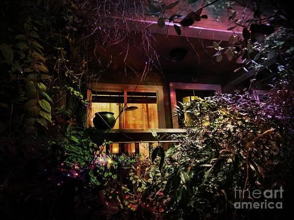 Photograph - Wonderful Porches by Leslie Hunziker