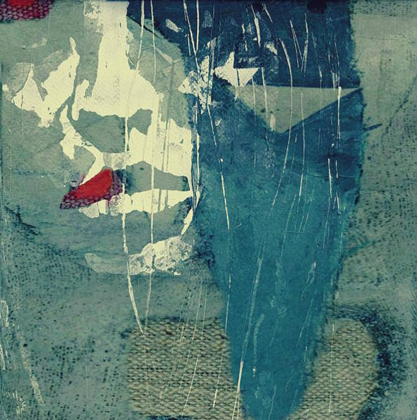 Mixed Media - Woodstock Remembered  by Paul Lovering