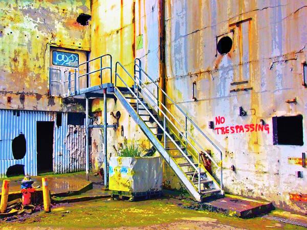 Wall Art - Photograph - Written Invitation by Dominic Piperata