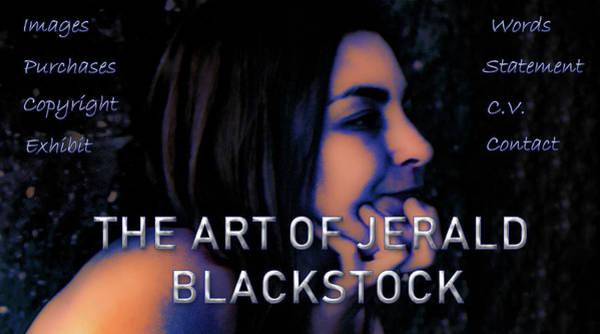 Www.jeraldblackstock.ca Art Print