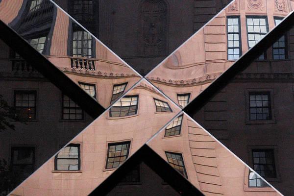 Photograph - X by Stuart Allen