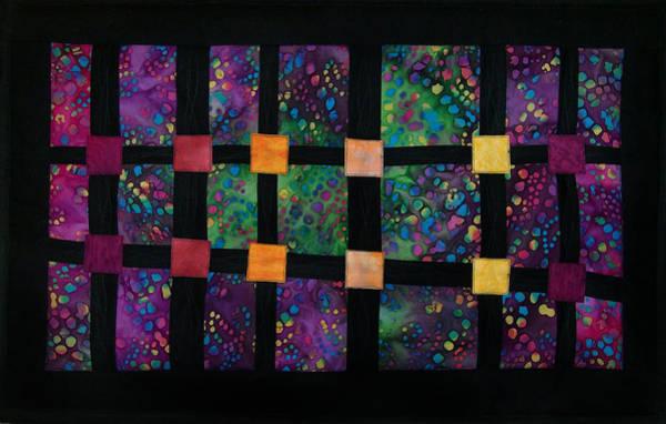 Xyla-nebula-phone Art Print
