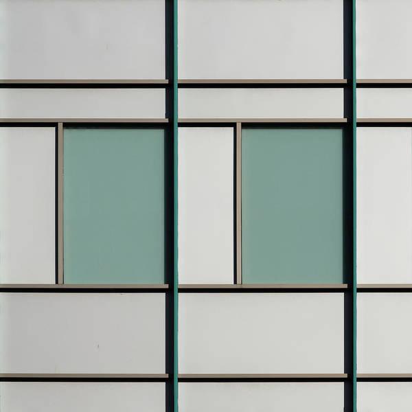 Photograph - Yorkshire Windows 9 by Stuart Allen
