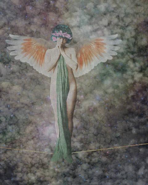 Wall Art - Digital Art - You Have Wings by Loveday Funck