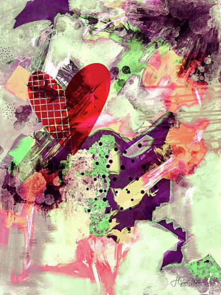Digital Art - Your Heart Desires by Jo-Anne Gazo-McKim
