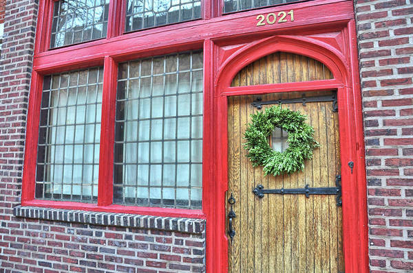 Photograph - Yuletide Greetings by JAMART Photography