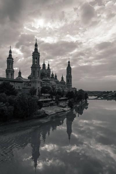 Photograph - Zaragoza by Alex Lapidus