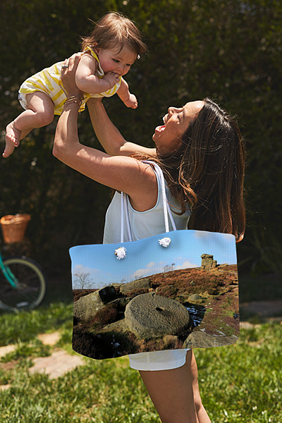 Shoulder View