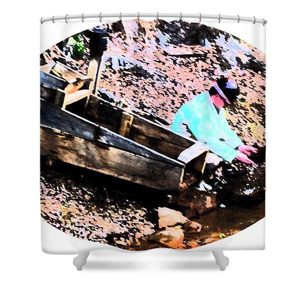 02162015 Shower Curtain