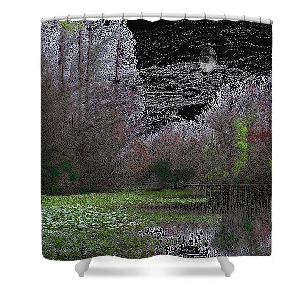 03092015 Shower Curtain