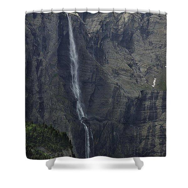 120520p194 Shower Curtain