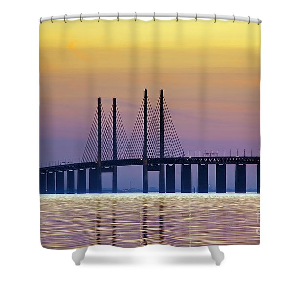 121213p214 Shower Curtain