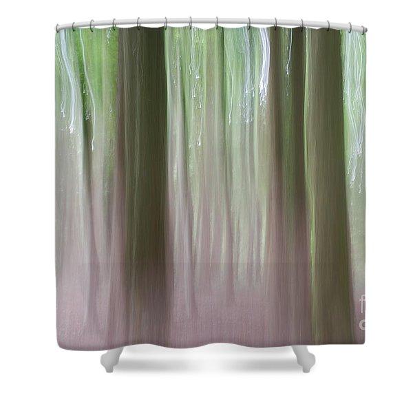 Fine Art Shower Curtain