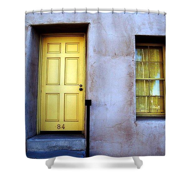El Barrio Shower Curtain
